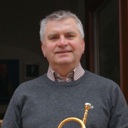 Arnold Kinkal