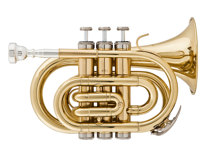 Brass instruments | Brass Studio Prague