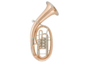 Tenor - hudební dechové nástroje