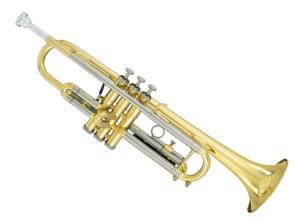 Trubka - hudební dechové nástroje