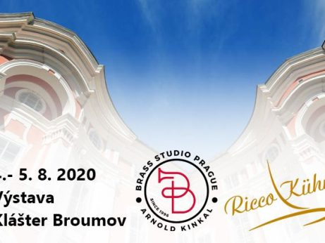 Pozvánka výstava Broumov
